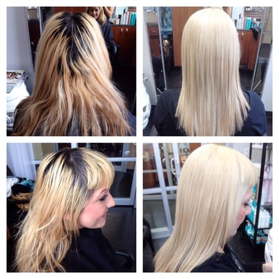 1000 images about bleach tone obsession on pinterest