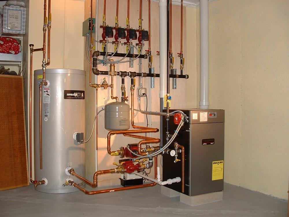 The Best High Efficiency Gas Boiler
