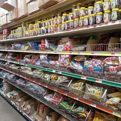 Md oriental market usf tampa fl united states yelp for Fresh fish market tampa
