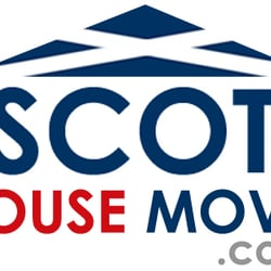 Scottish House Move, Glasgow