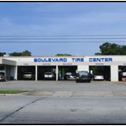 Rv Tires Near Me >> Boulevard Tire Center - Tires - DeLand, FL - Yelp