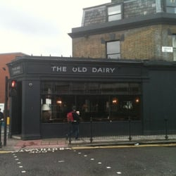 The Old Dairy, London