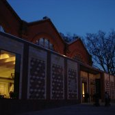 Museum of Childhood at Twilight