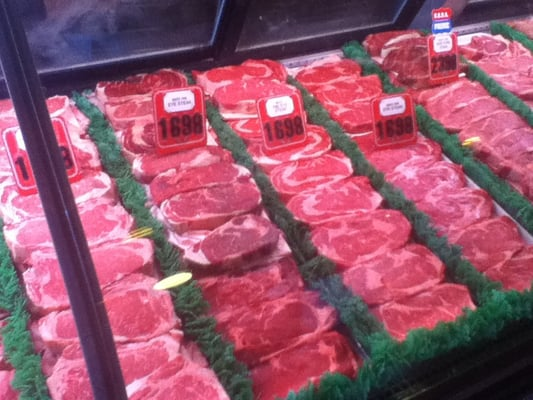 Beef Palace Huntington Beach Ca
