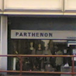 Parthenon Fashions