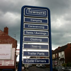 Towsure Product, Halesowen, West Midlands