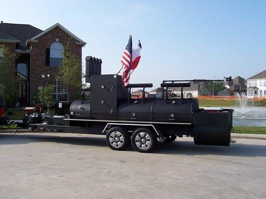 Jambo Backyard Smoker Reviews : Jambo+Pit+Reviews Gator Pit  10 Photos  Shopping  Houston, TX