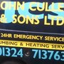 John Cullen & Sons Ltd