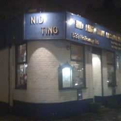 Nid Ting, London