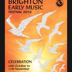 Brighton Early Music Festival, Brighton
