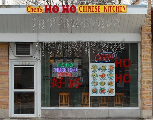 Chen's Ho Ho Chinese Kitchen CLOSED Skokie IL