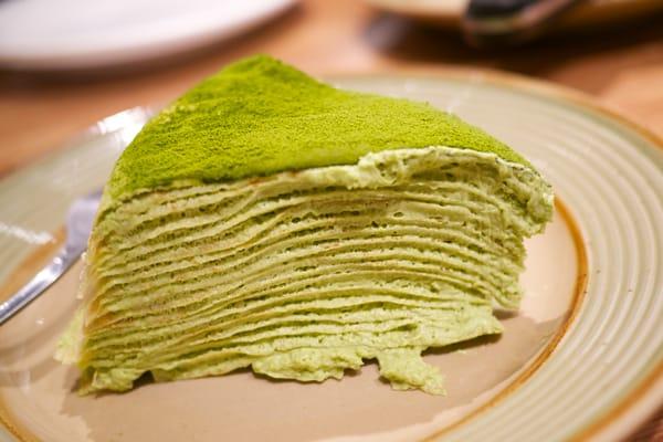 Green Tea Cake Near Me