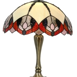 Tiffany Lamp UK, Oxted, Surrey