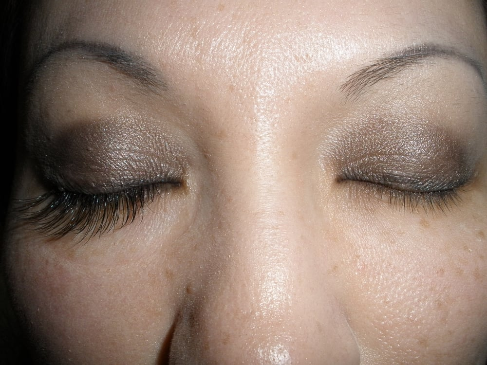 Are Mink Eyelash Extensions Real Mink Human Hair Extensions