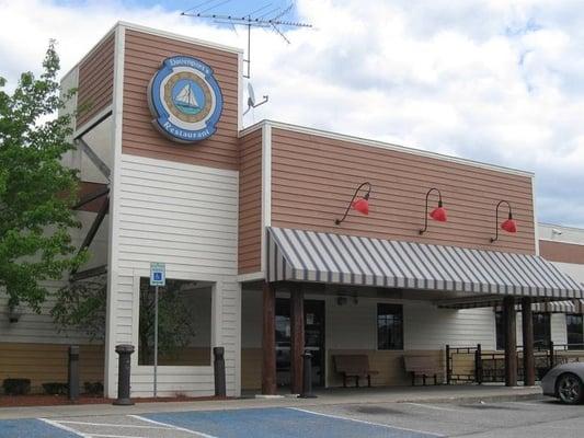Davenport's Restaurant - Yelp