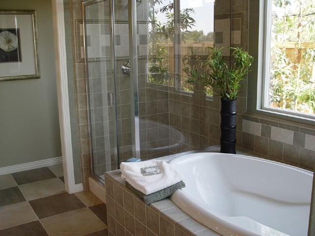 Jacuzzi tub and stand up shower yelp for Stand up bath tub