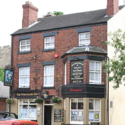 Strugglers Inn, Lincoln, UK