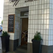 Kaffeebaum, Cologne, Nordrhein-Westfalen, Germany