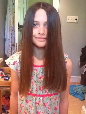 HD wallpapers cut hair cuts