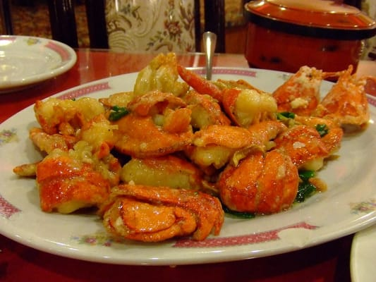 Where To Get Authentic Chinese Food Atlanta Ga
