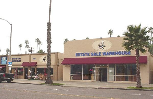 Estate Sale Warehouse Yelp