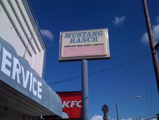 Mustang Ranch Auto Repair Santa Clara Ca Reviews