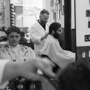 barber shop London