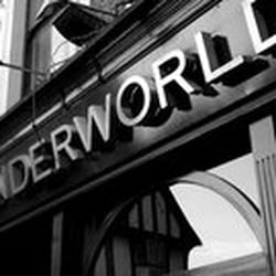 The Underworld, London, UK