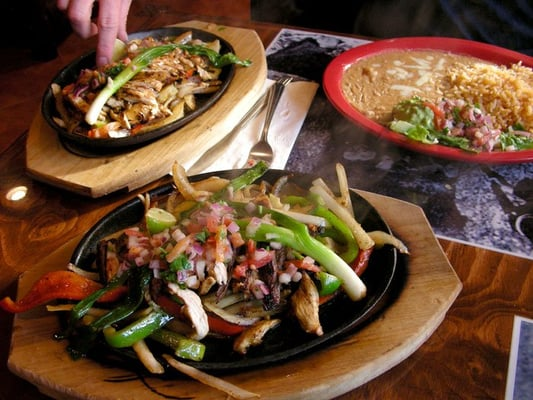 Mexican Food Sherman Way