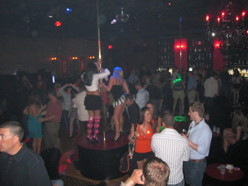 Dallas swinger club