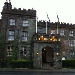 The Bedford, Tavistock, Devon