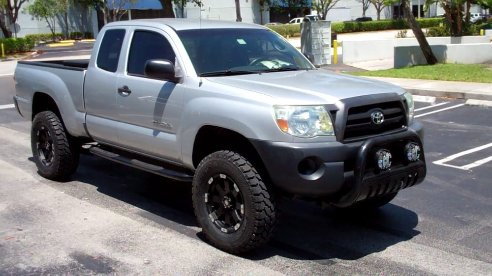 Aftermarket Parts For 2013 Toyota Tacoma Html Autos Weblog