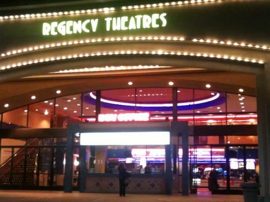 Nov 24, · reviews of Regency Theatres South Coast Village