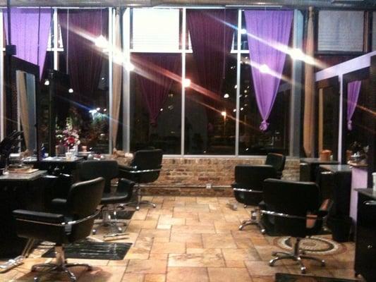 Salon heaven spa wimperbehandeling yelp for A j salon chicago