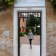 Peggy Guggenheim Collection, Venezia