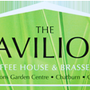 Pavilion coffee shop and restaurant