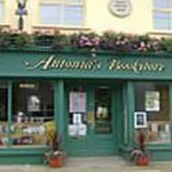 Antonia's Bookstore, Trim, Co. Meath