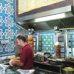Maroush, Berlin