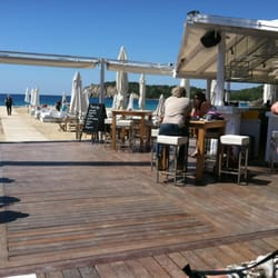 Beautiful beach setting at Blue Marlin.…
