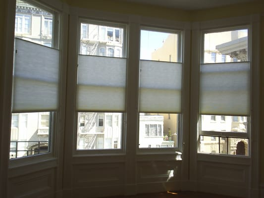 Honeycomb Shades Top Down Bottom Up The Best Option For