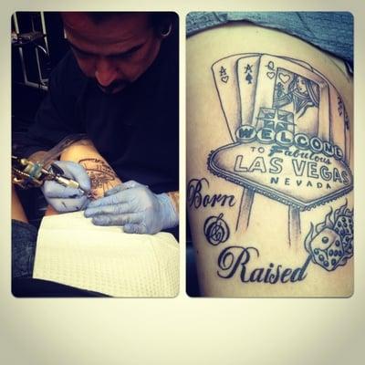 koolsville tattoos tattoo las vegas nv yelp