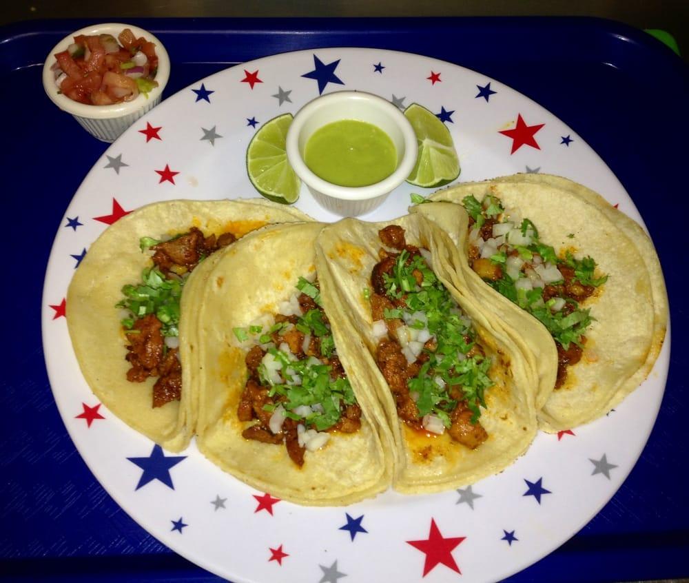 Los mejores tacos mexicanos en hartford yelp - Tacos mexicanos de pollo ...