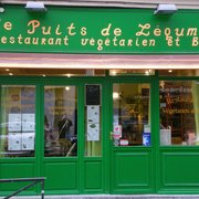 Le Puits de Legumes, Paris, France