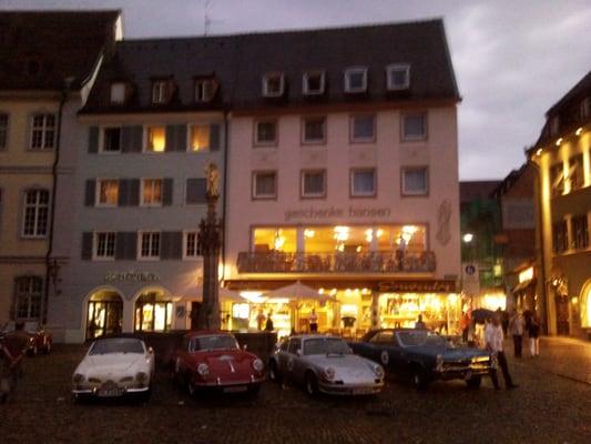 Dating cafe freiburg
