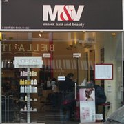 M&V hair and beauty, London