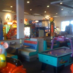 Oct 21,  · reviews of Chuck E. Cheese's
