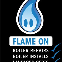 Flame On Boiler Repairs, Huddersfield