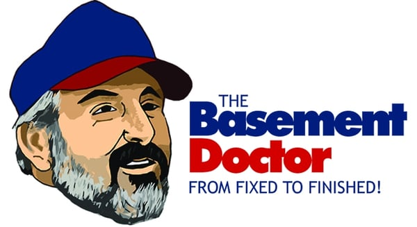the basement doctor logo yelp