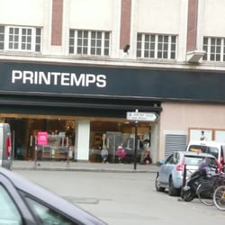 Printemps, Lille, France