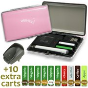 Wisekick Sidekick e-Cigarette Kit (Pink)